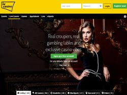 Play IW Live Casino Now