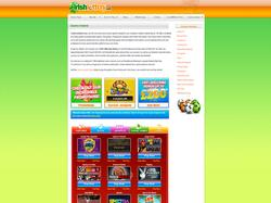 Play Irish Lottery Now