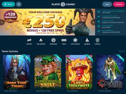 Play Platin Casino Now
