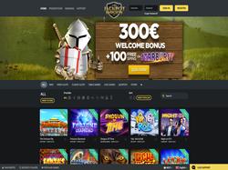 Play Jackpot Knights Casino Now
