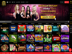 Play Golden Nugget Casino Now