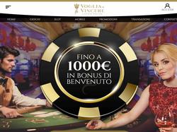 Play Voglia Di Vincere Now