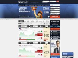 Play Titan Trade Now