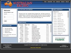 Play Australian Racing Now