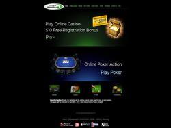Play HarringtonGamingOnline.com Now