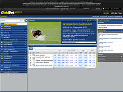 Play GoldBet Sports Now