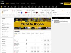 Play bwin Belgium Sportsbook & Racebook Now