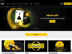 Play bwin Belgium Poker Now