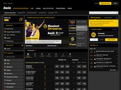 Play bwin Spain Sportsbook Now