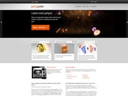Play partypoker New Jersey Now