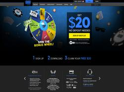 Play 888 Poker New Jersey Now