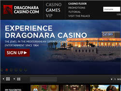Play Dragonara Casino Now