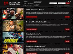 Play Dragonara Casino Now