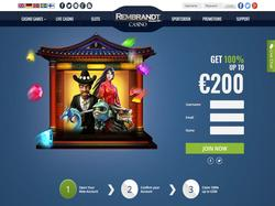 Play Rembrandt Casino Now