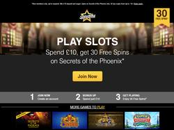 Play Starspins Now