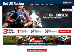Play Bet US Racing Now