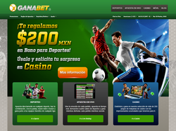 Play Ganabet Now