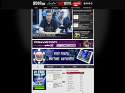 Play WSOP.com - New Jersey Now