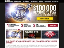 Play WSOP.com - New Jersey Now