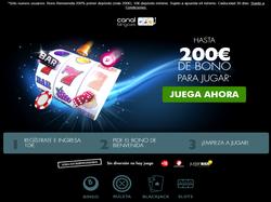 Play Canal Bingo Now