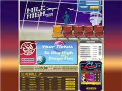 Play Mile High Bingo Now