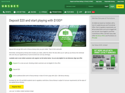 Play Unibet - Australia Now