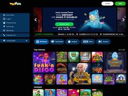 Play WinsPark Now