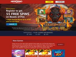 Play Hippozino Now