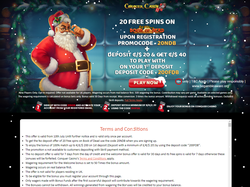 Play Conquer Casino Now