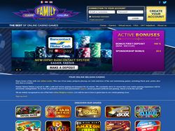 Play Family Games Online Now