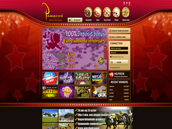 Play Panache Online Casino Now