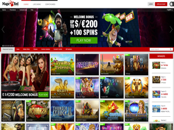 Play Magic Red Casino Now