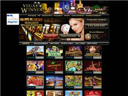 Play Vegas Winner - Denmark Now