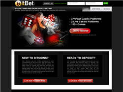 Play BitBet Now
