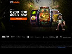 Play Mr Mega Now