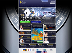 Play Prestige Casino Now