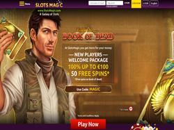 Play Slots Magic Now