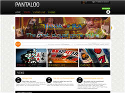 Play Pantaloo Now