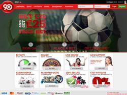 Play 90dakika.com Now