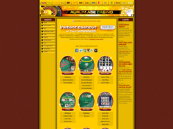 Play Aurum Age Casino Now