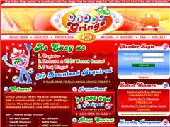 Play Bingo Gringo Now