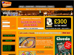 Play Get Minted Casino Now