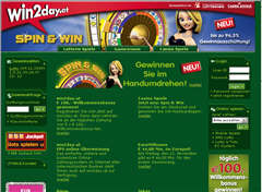 FC Win2Day Slots - Play this Rabcat Casino Game Online