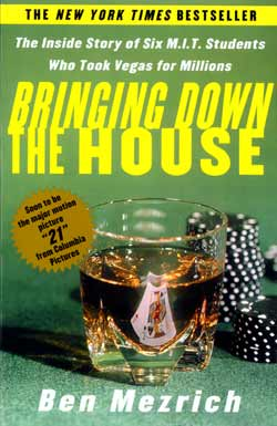 bringing down the house analysis Freebooknotes found 1 site with book summaries or analysis of bringing down the house the inside story of six mit students who took vegas for millionsif there is a bringing down the house the inside story of six mit students who took vegas for millions sparknotes, shmoop guide, or cliff notes, you can find a link to each study guide below.
